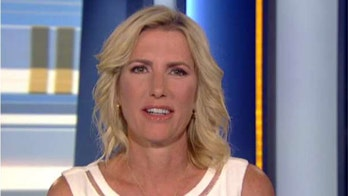 Ingraham: White House move helps 'expose' 2020 Dems' true 'open borders' agenda