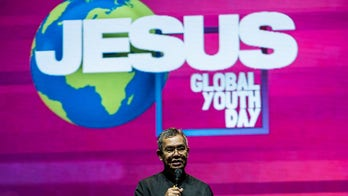 Jesus Global Youth Day in the Philippines: 'This is a revival generation'