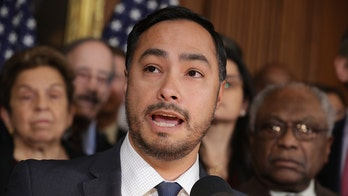 Texas Rep. Joaquin Castro blasts Golden Globes for lack of Latino representation: 'It's unsurprising'