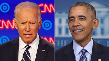 Charlie Hurt: Biden's gaffes must be 'hugely embarrassing' to Obama
