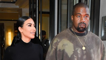 Kim Kardashian, Kanye West spotted dining at Cheesecake Factory in Ohio two days in a row