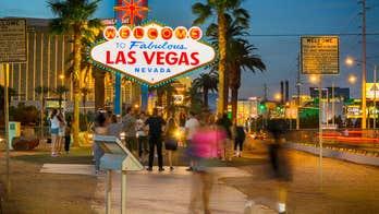 Las Vegas strip visitors warned of possible measles exposure: health officials