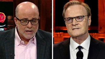 Mark Levin: Lawrence O'Donnell's Trump-Russian oligarch claim proves why media isn't trusted