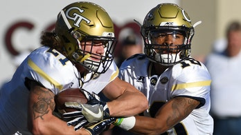 Georgia Tech quarterback receives sixth year of eligibility, set to play three more seasons