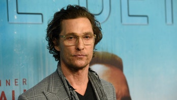 Matthew McConaughey reacts to his 'Dazed and Confused' audition tape