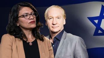 Bill Maher invites Rashida Tlaib to discuss Israel, BDS on his show