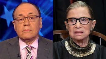 Dr. Marc Siegel praises Ginsburg as 'fighter' amid latest cancer battle