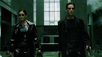Reporter's Notebook: Why Congress is trapped in 'The Matrix' on gun control