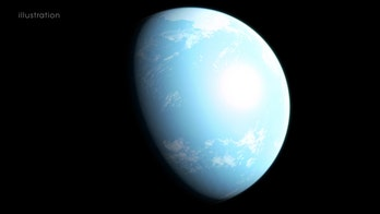 Nearby 'Super-Earth' may be habitable, NASA suggests