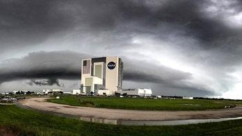 NASA confirms Kennedy Space Center employee tests positive for coronavirus