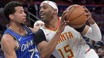 Vince Carter, 42, to return to Atlanta Hawks for record-setting 22nd season: reports