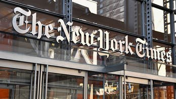 Tim Graham: The truth vs. The New York聽Times