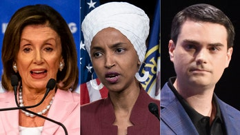 Shapiro: Pelosi committed 'great sin' by putting 'radical,' 'nasty' Omar on foreign relations committee