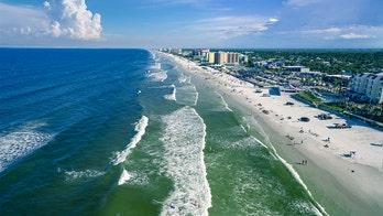 Sharks attack 2 surfers minutes apart at Florida beach: reports