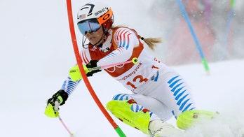 Lindsey Vonn still going at top speed in retirement
