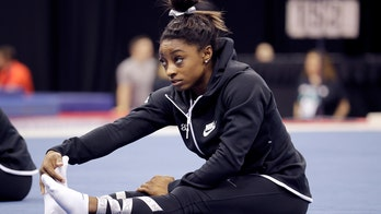 Biles on USA Gymnastics' failures: 'You couldn't protect us'