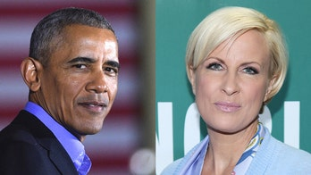 Mika Brzezinski calls out Obama while defending Biden: 'Did he really govern?'