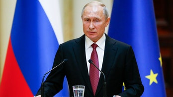 Putin says scientists killed in nuclear explosion were testing 'most advanced' weapons: report