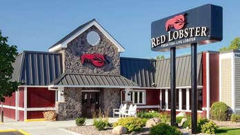 Red Lobster CEO says plant-based seafood is 'terrible,' has no plans to add it to menu