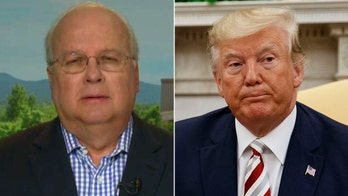 Rove: Trump would be stonewalled by impeachment-hungry Dems if any tax cut bills go to House