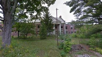 Bidding war rages for abandoned tuberculosis sanatorium