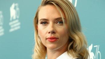 Scarlett Johansson admits she 'mishandled' controversy around being cast as transgender man