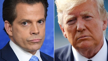 Scaramucci launching PAC to 'dismantle' Trump: I can possibly move 'eight percent' of his voters