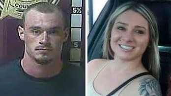 David Sparks indicted on murder charge in death of Kentucky mom Savannah Spurlock