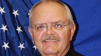 Sullivan County Sheriff's Office Sgt. Steve Hinkle's sister recalls emotional scene as veteran fought to live