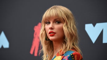 Taylor Swift responds to accusations that she stole 'Folklore' merch designs from a Black business owner