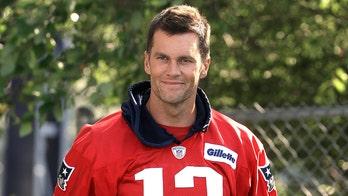Tom Brady's bid to trademark 'Tom Terrific' denied