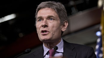 Dem Rep. Tom Malinowski: We need illegal immigrants to 'mow our beautiful lawns'