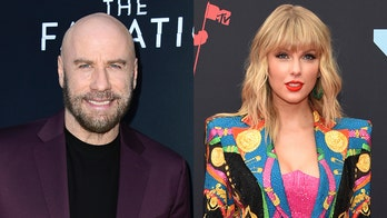 2019 VMAs: John Travolta seems to mistake Taylor Swift for  'Drag Race' star, drops F-bomb about past gaffe