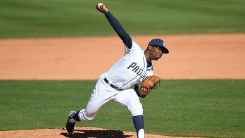 Former MLB pitcher Tyrell Jenkins involved in fight during softball game