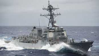 Navy strategy fast-tracks new weapons for 'offensive' attack