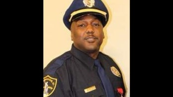 Birmingham police Sgt. Wytasha Carter, loved by school communities, was a 'leader' everywhere