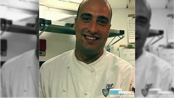 Cipriani head chef missing, reportedly last seen getting into car