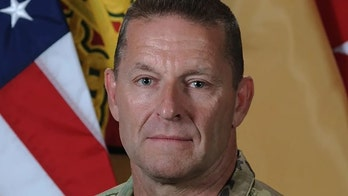Army's housing chief relieved of command due to loss of confidence in his leadership