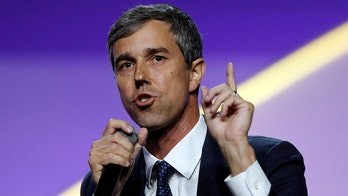 Beto attacks Trump's immigration order: 'Who the f--k do you think is working on the farms?'