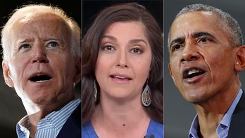 Rachel Campos Duffy: Obama clearly never wanted Biden to run, thought he might ruin his legacy