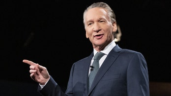 Bill Maher: Trump 'favoring' states that praise him 'more impeachable' than Ukraine scandal