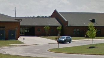 2 parents in custody after shots fired outside Alabama elementary school, officials say