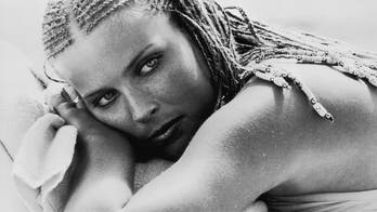 Bo Derek interested in '10' sequel but says she's traded in swimsuits for rash guards