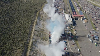 Guinness yet to confirm Colorado bid for largest tire burnout record
