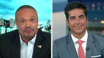 Dan Bongino: Banish MSNBC analyst who compared Trump supporters to 'terrorist organization'