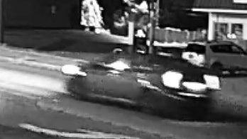 Robber shoots South Carolina churchgoer during service, cops say