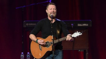Craig Morgan says the tragic death of his son inspired new music: 'It was very tough to write'