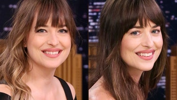 Dakota Johnson explains what happened to the gap in her teeth: 'I'm really sad about it too'
