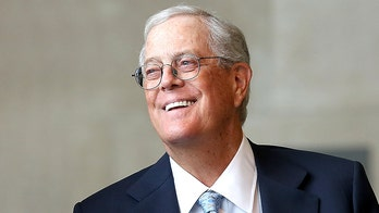 David Koch, billionaire philanthropist and prolific GOP donor, dead at 79