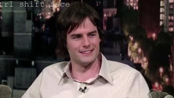 Scary deepfake video shows Bill Hader morphing into Tom Cruise